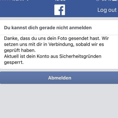 Facebook - (Facebook, gutefrage, Konto)