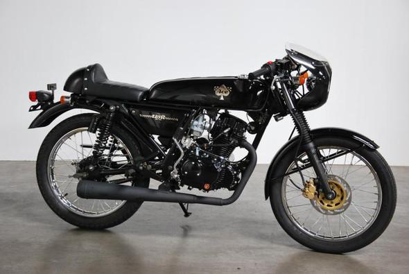 """Meine grobe Vorstellung von """"Retro"""" - (Führerschein, Motorrad, A1)"""