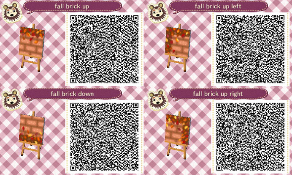 Some Stuff About Animal Crossing New Leaf Qr Codes Boden Stein