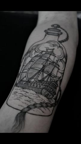 TattooVorschlag - (Tattoo, unsicher)