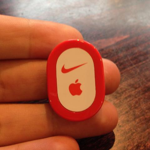 Nike laufsensor - (iPhone, Verbindung, Nike)