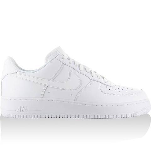 Nike Air Force Schuhe Damen