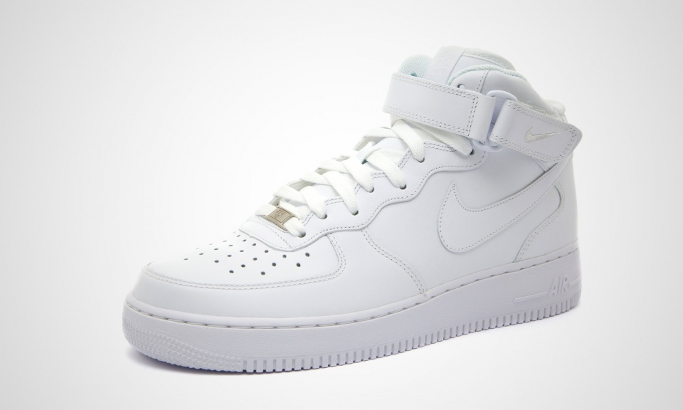Nike Air Force Jungs