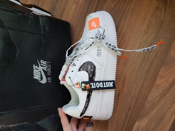 oder Fake Air Force nichtSchuheSneaker 1 Nike 6YmbfgvI7y