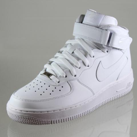 für Force MännerJungsModeSchuheBekleidung 1 Nike Air WYH2D9EI