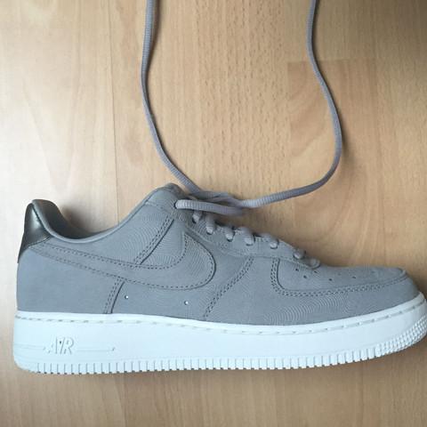 Nike Air Force 1'07 premium - (Nike, Sneaker, Nike air Force)