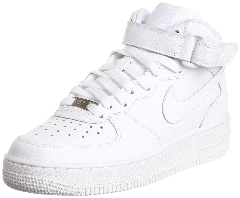Nike Air Force Damen Weiß Amazon