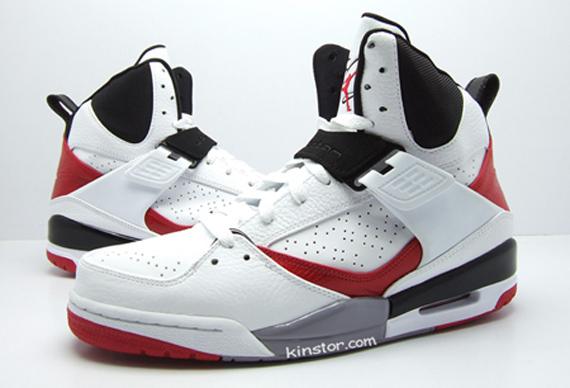 Nike Air Jordan Flight 45