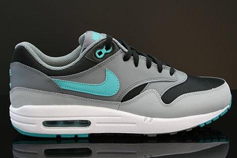 Nike Air Max 1 Grau