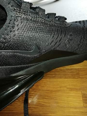 Nike Air Max 270 - Echt oder Gefälscht?