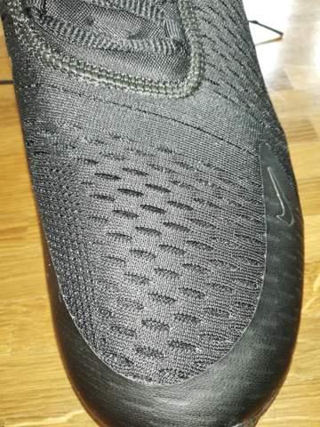 Nike Air Max 270 Echt oder Gefälscht? (Fake, Sneaker)