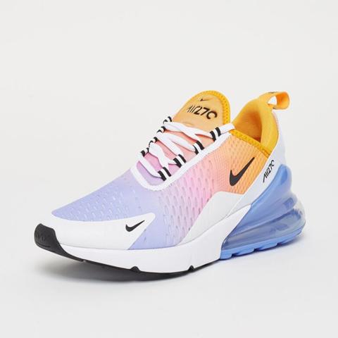 Nike air max 270 gut? (Schuhe)