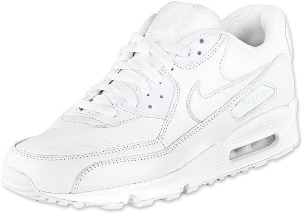 Nike Air Max 90 Women Weiß