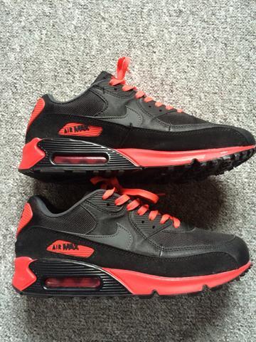 Bootleg Running Shoes