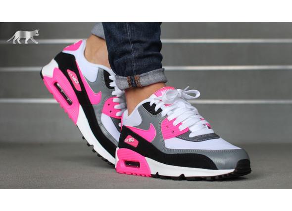 42 Nike Max in 90 Essential pinkGröße 42 Air 5Mode lK1JcF3T
