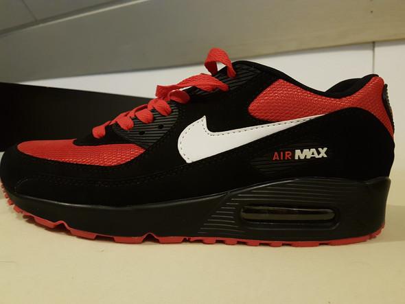 Nike Air Max 90 Fake Hilfe?