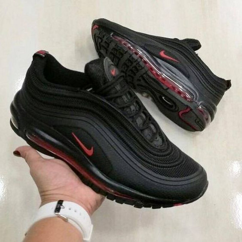 where to buy nike air max 97 schwarz and rot db8f5 6a1ec