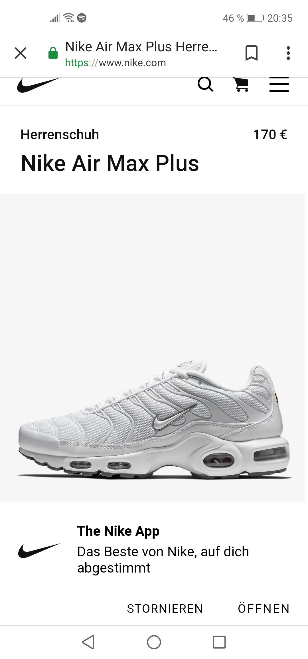 Großhandel Nike Air Max 97 oder Tn? (Mode, Kleidung, Schuhe