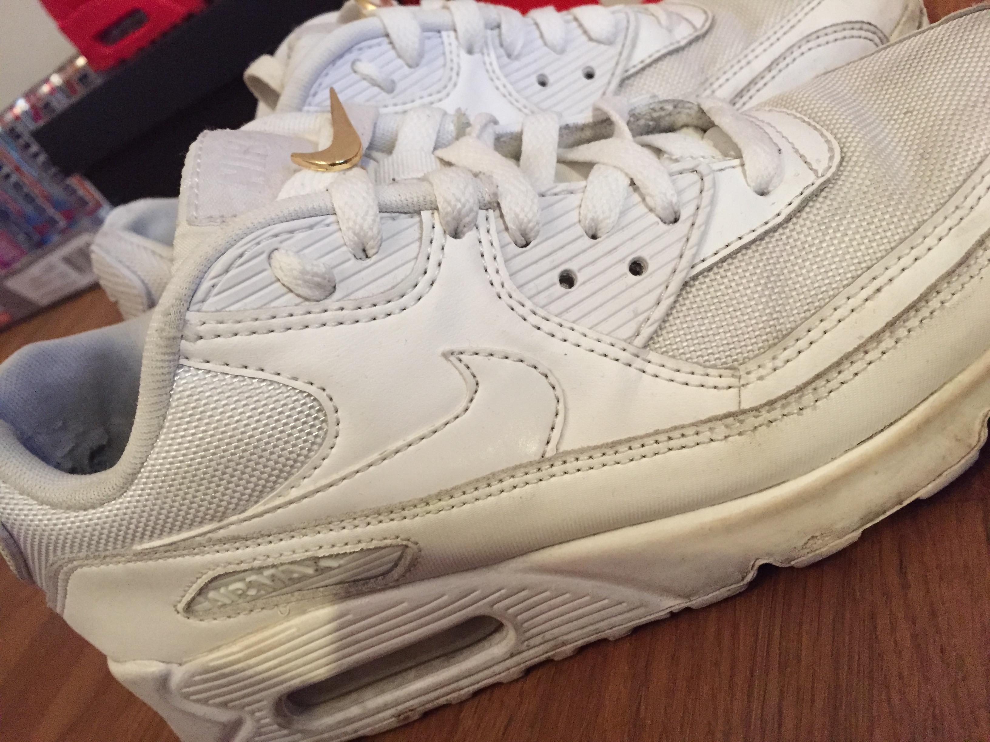 sale retailer 46292 58107 Nike Air Max Thea Schuhe Waschen