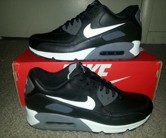 dd525c0f674302 Nike Air Max Gefälscht EBAY  (Schuhe)