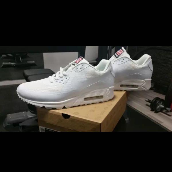 Angemessener Preis Nike Air Max Lunar90 3.0 Schwarz