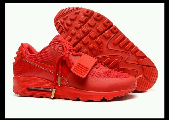 Hyperfuse Nike Yeezy Air 2 Red OctoberSchuheSneaker Max qpSzMUGV