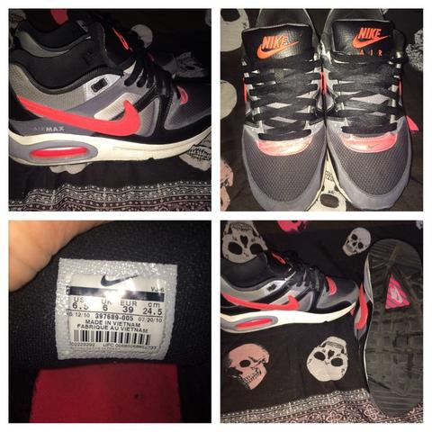 Air Max - (Nike, Fake, Original)