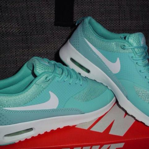 Nike Air Max Thea Mint Kaufen
