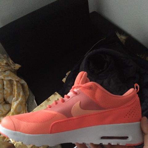 Nike Air Max Thea Original? (siehe Fotos) (Internet, online