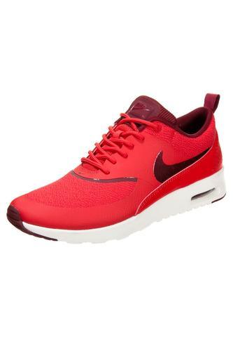 Nike Air Max Thea Rot Weiß