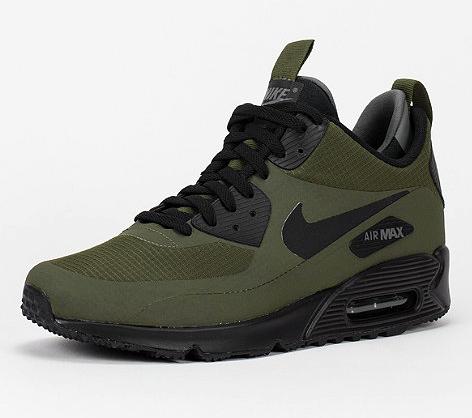 bild des Schuhes  - (Nike, Air max 90)