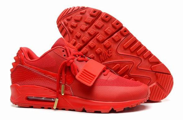 Air Max The Devil - (Nike, Yeezy)