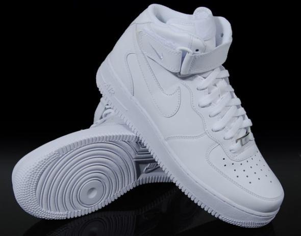 nike airforce one - (Schuhe, Größe, Nike)