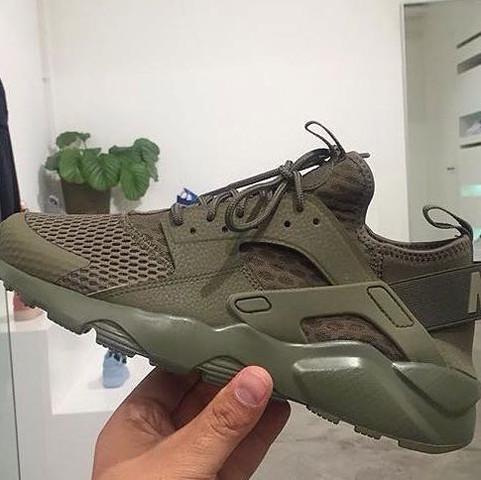 Nike Schuh - (Schuhe, Nike, Fashion)