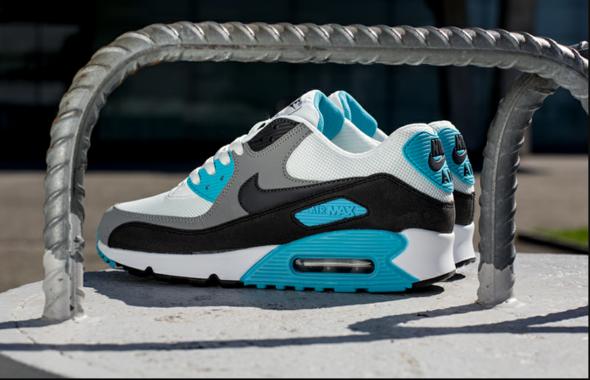Nike airmax  - (Sport, Kleidung, Schuhe)