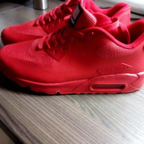 rote air max hyperfuse kaufen