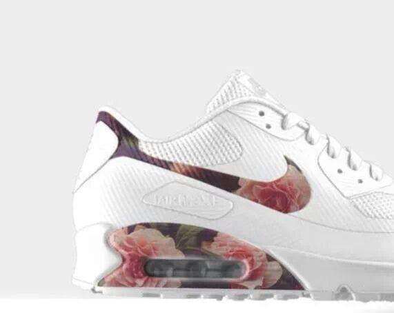 """Nike """"Custom Shoes"""" wie geht das?"""
