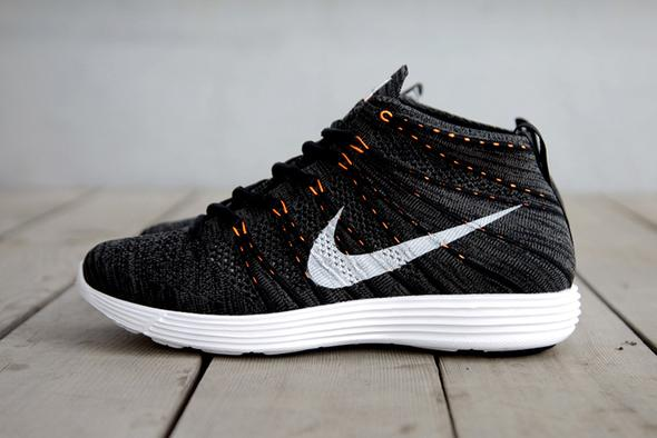 nike flyknit chukka schuhe waschen regen. Black Bedroom Furniture Sets. Home Design Ideas