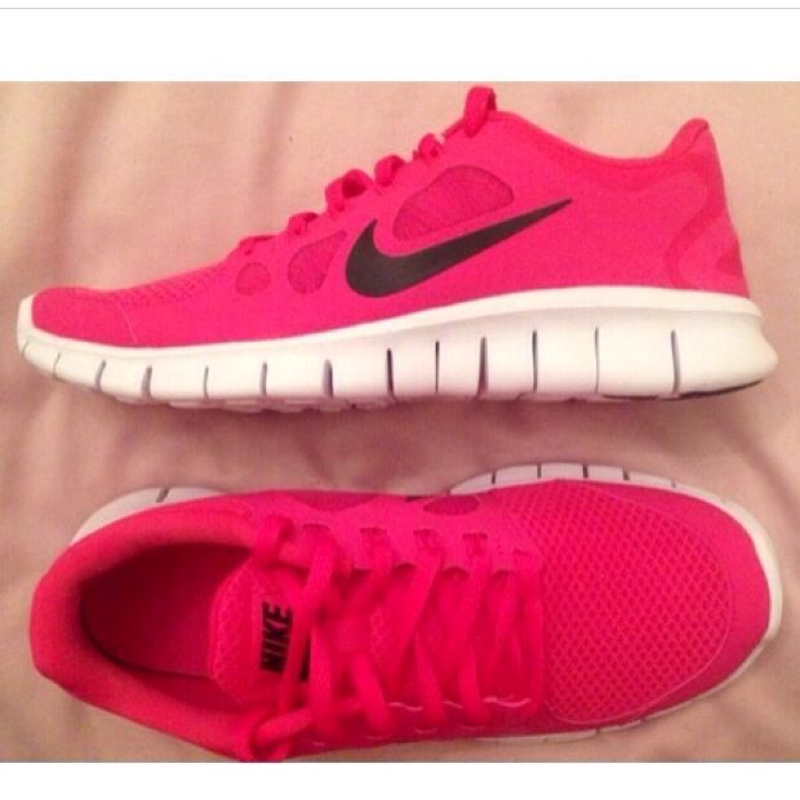 Nike Free 3.0 Rosa