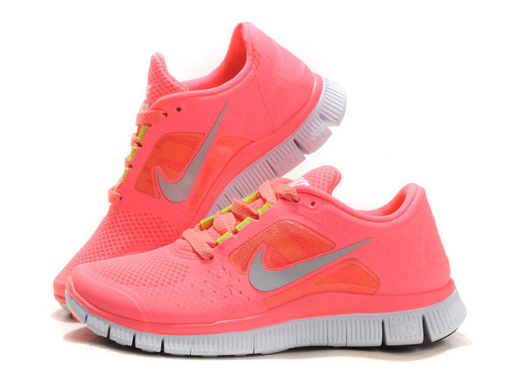 Nike Free Run 3 Gelb