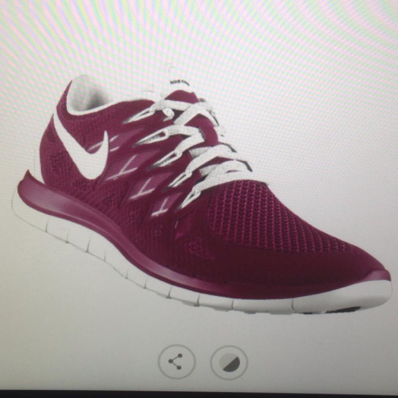 Nike Free 5.0 Damen Kombinieren