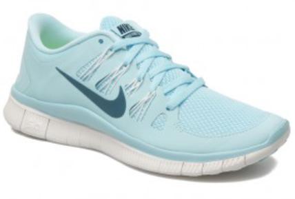 das sind sie - (Schuhe, Nike)