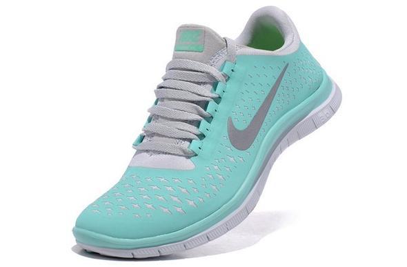 99d38b Nike Free 5.0 Damen Mint Gr 25c3 25bcn Nikes Discount Mint Nike Shoes