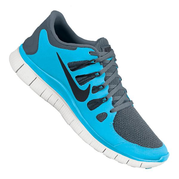 Cheap Nike Free 5.0 Men's Running Shoes For Sale