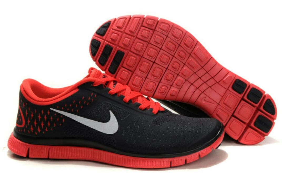 Nike Schuhe Free Run