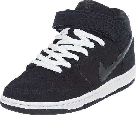 diesen nike schuh hier  - (Nike, nike-schuhe, Schuhe binden)
