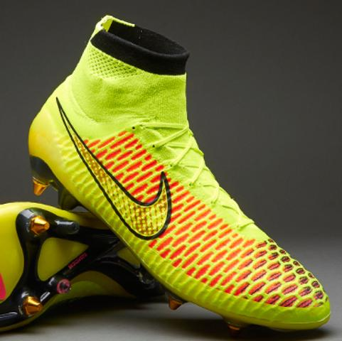 official photos beb25 69956 Nike Magista Obra - (Schuhe, Nike, Hallenschuhe)