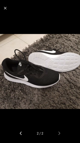 various styles thoughts on running shoes Nike original oder fake? (Schuhe)