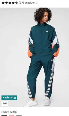 Nike Performance Trainingsanzug fürs Joggen?