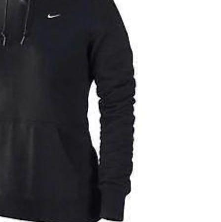 official photos cf23e 690e3 Nike Pullover Damen? (Name, schlicht)